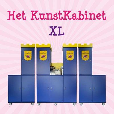 Het KunstKabinet XL