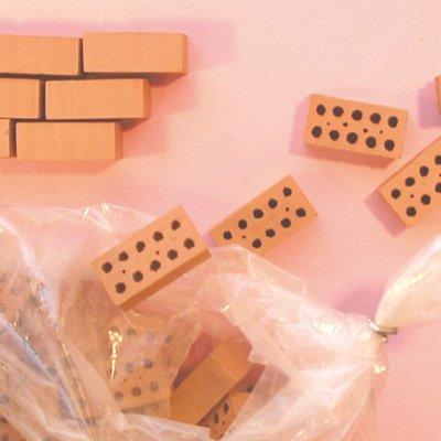 Techniekles 7.1 Steensverbanden/bouw een huis