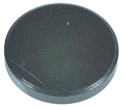 Magneet groot rond 3 cm