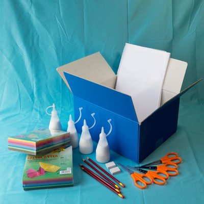 Materiaalbox les 6.1 Matisse