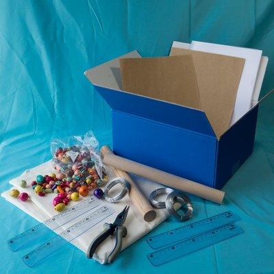 Materiaalbox les 6.2 De Romeinen