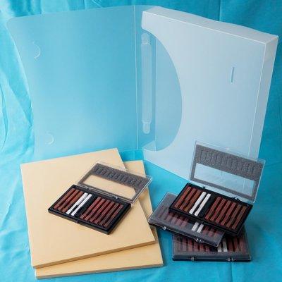 Materiaalbox les 7.11 Lievelingsschoenen
