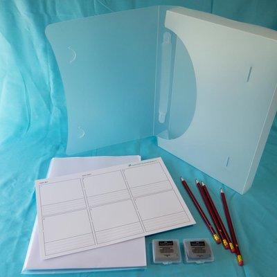 Materiaalbox les 8.13 Van foto naar film PROJECT