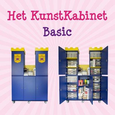 Het KunstKabinet Basic
