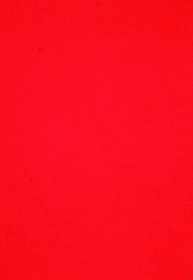 Rubberplaat rood