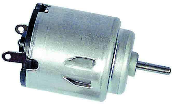 Motor R 20/Re 140